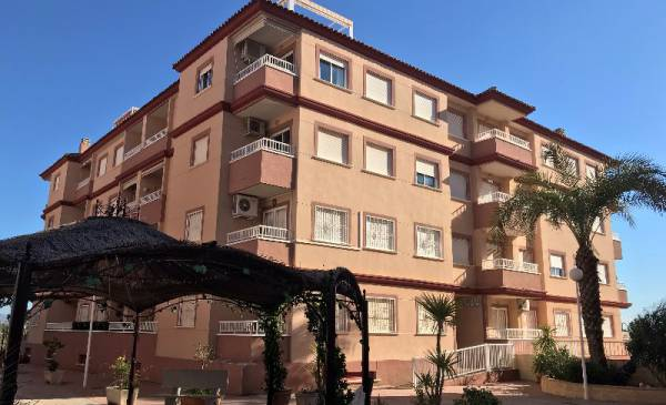 Apartment - Resale - Algorfa - Res Cecilia