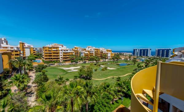Apartment - Resale - Torrevieja - Panorama Park