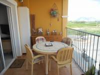 Resale - Apartment - Algorfa
