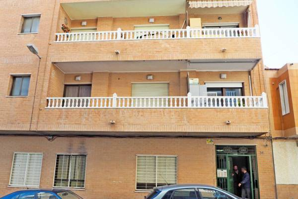 Apartment - Resale - Torrevieja - Centro