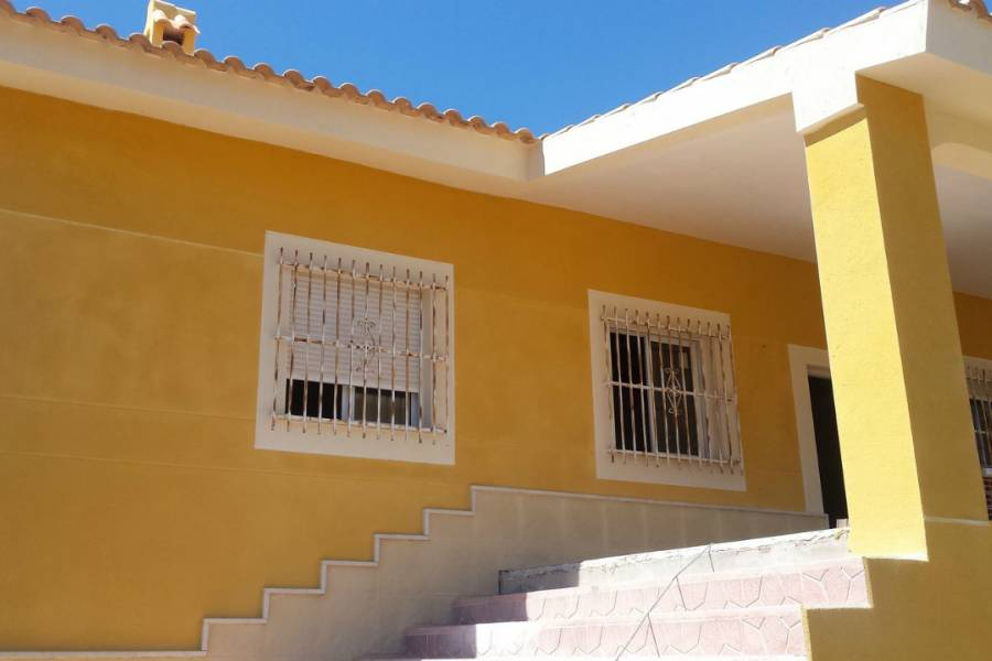 Short Term Rentals - Country House - La Romana - La Romana - Campo