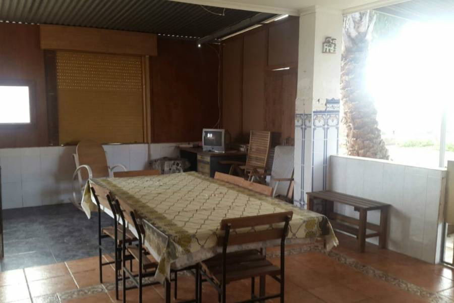 Resale - Country House - Catral - Catral - Campo