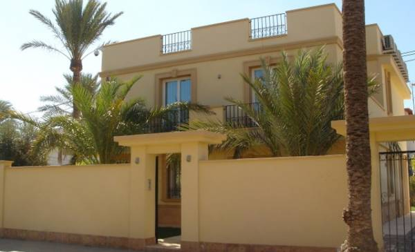 Villa - Resale - Cabo Roig - Cabo Roig Beach Side