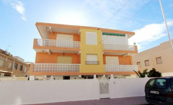 Apartment - Resale - La Mata - La Mata