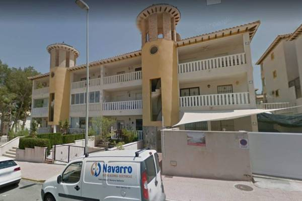 Apartment - Resale - Villamartin - Villamartín, Alicante, Spain