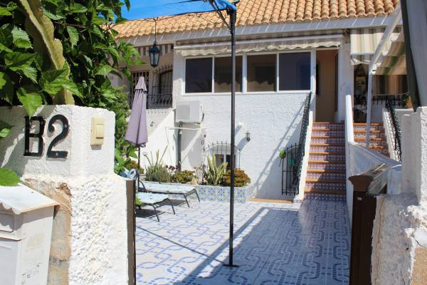 Townhouse - Resale - La Zenia - La Zenia, Alicante, Spain
