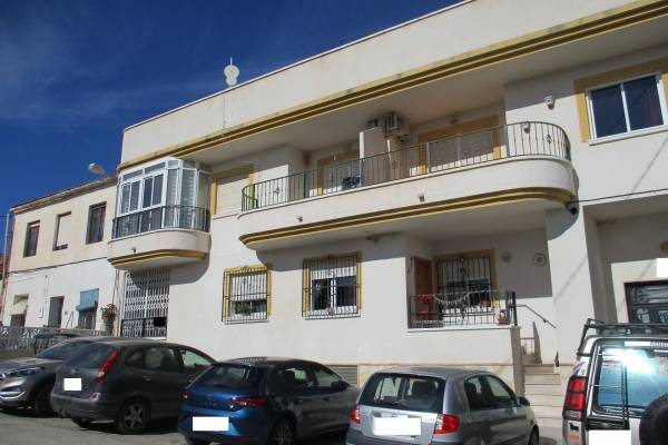 Apartment - Resale - Torremendo - Torremendo
