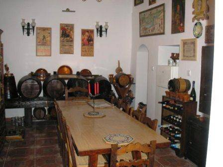Resale - Country House - San Cayetano