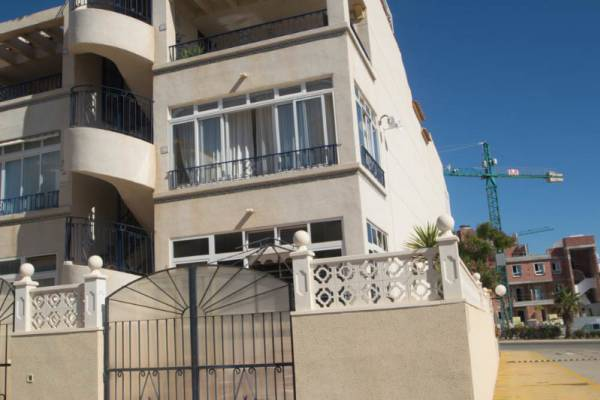 Apartment - Resale - Punta Prima - La Cinuelica