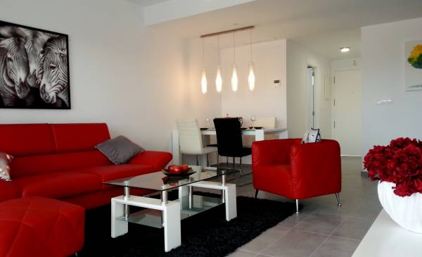 Apartment - Resale - Villamartin - El Barranco
