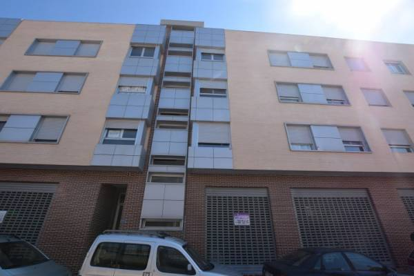 Apartment - Resale - Rojales - Ciudad Quesada