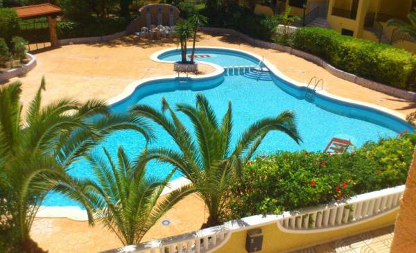 Apartment - Resale - La Mata - Viñamar III