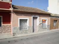 Resale - Townhouse - Las Heredades