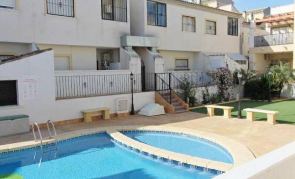 Apartment - Resale - Heredades - Heradades