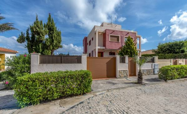 Townhouse -  - Torrevieja - torrevieja