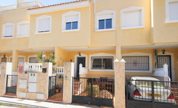 Townhouse - Resale - Orihuela - Orihuela