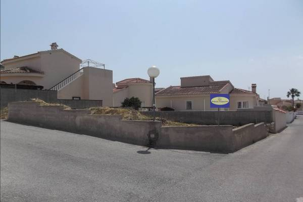 Land - Resale - Rojales - Benimar