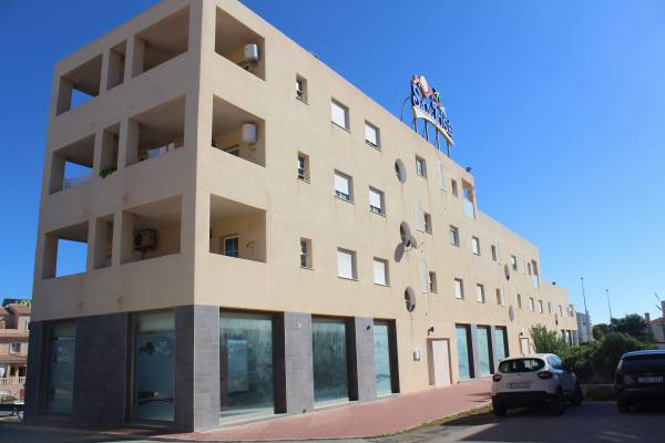 Apartment - Resale - Playa Flamenca - Playa Flamenca, Alicante, Spain