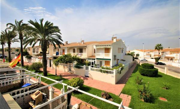 Apartment - Resale - Gran Alacant - Sierramar