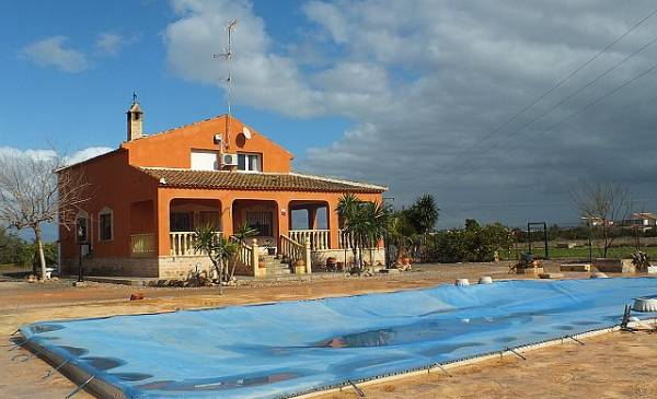 Country House - Resale - Rojales - Rojales