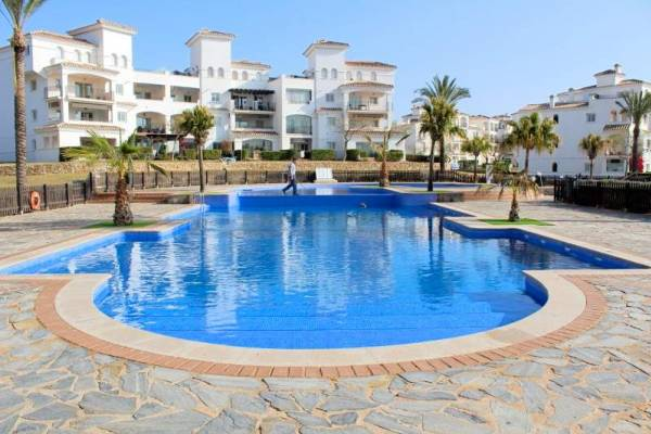 Apartment - Resale - Sucina - Sucina, Alicante, Spain
