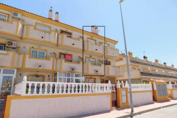 Apartment - Resale - Playa Flamenca - Las Chismosas
