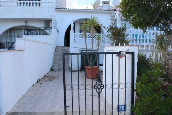 Townhouse - Resale - Ciudad Quesada - Ciudad Quesada, Alicante, Spain
