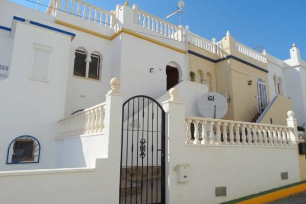 Apartment - Resale - Villamartin - Blue Hills