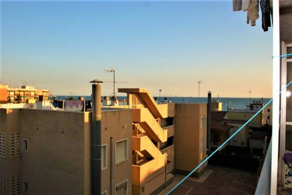 Apartment - Resale - Santa Pola - Tamarit - Playa Lissa