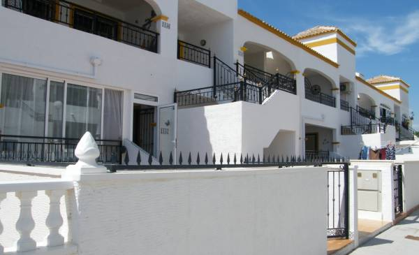 Apartment - Resale - Los Montesinos - Vistabella Golf