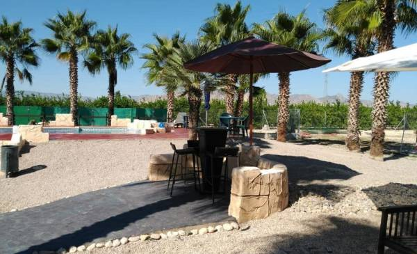 Country House - Resale - Murcia - Murcia