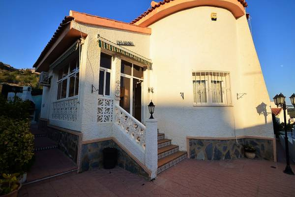 Townhouse - Resale - Rojales - Ciudad Quesada