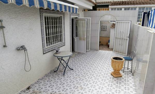 Townhouse - Resale - Guardamar Del Segura - Guardamar - El Eden