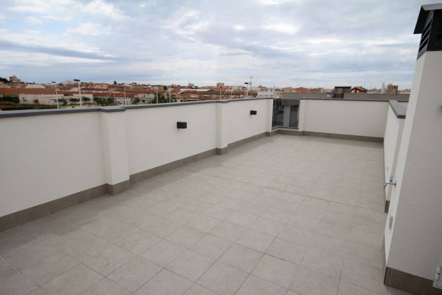 Resale - Townhouse - Lo Pagan - Lo Pagán