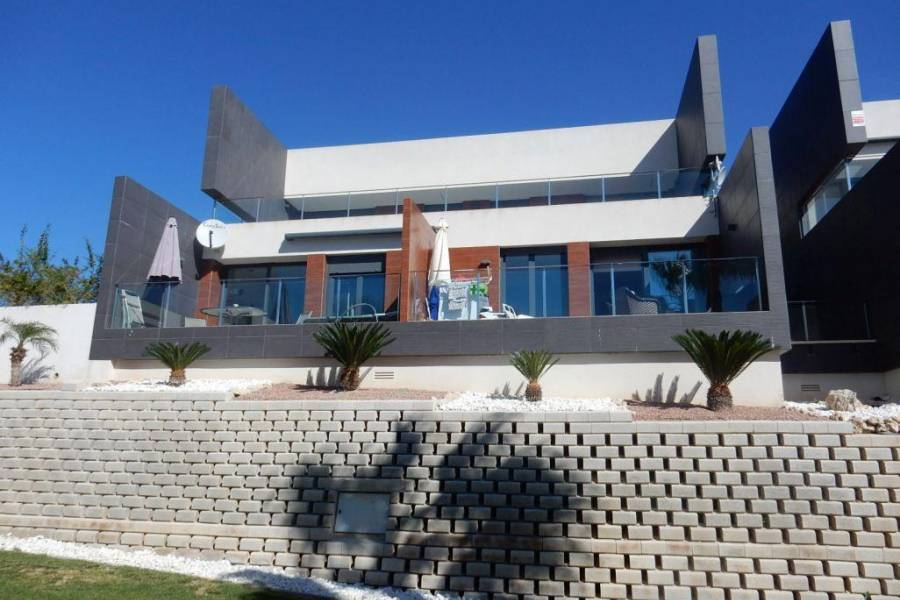 Resale - Apartment - Algorfa - La Finca Golf