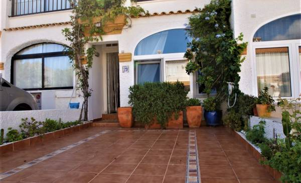 Townhouse - Resale - Gran Alacant - Gran Vista