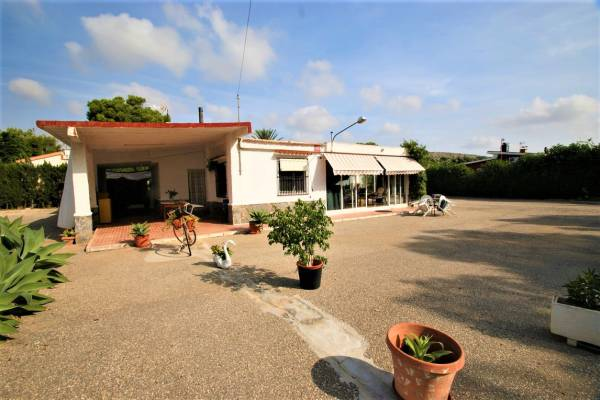 Country House - Resale - Elche - Jubalcoi