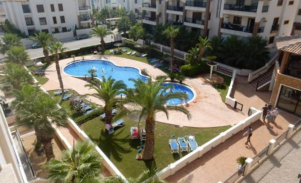 Apartment - Resale - Guardamar Del Segura - Guardamar