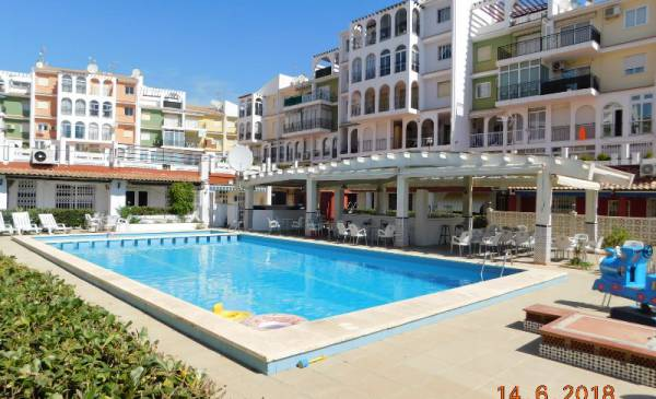 Apartment - Resale - Torrevieja - Mar Azul