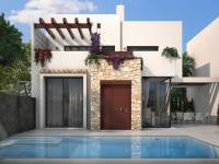 New Build - Villa - La Manga - La Manga Del Mar Menor