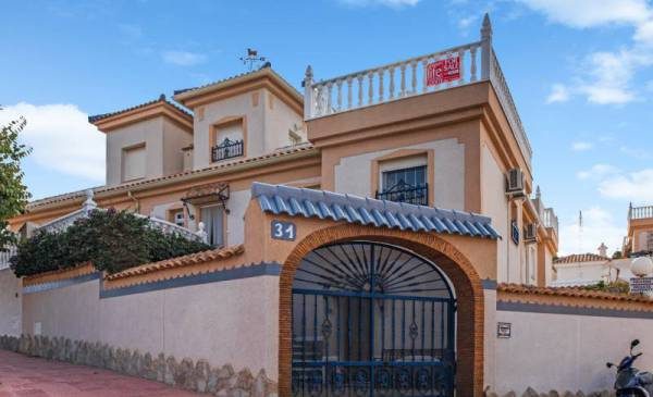 Townhouse - Resale - Ciudad Quesada - Ciudad quesada