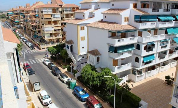 Apartment - Resale - La Mata - Viñamar IV