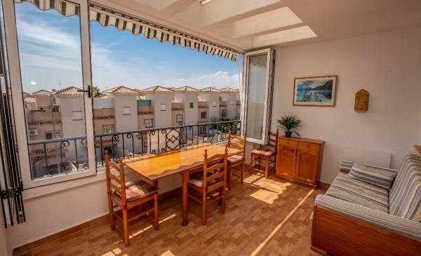 Apartment - Resale - Punta Prima - La Ciñuelica