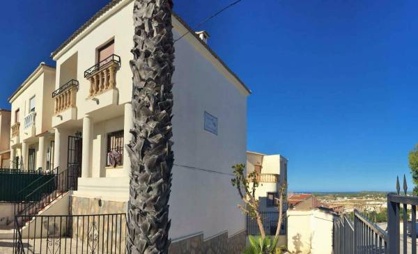Townhouse - Resale - Ciudad Quesada - Quesada