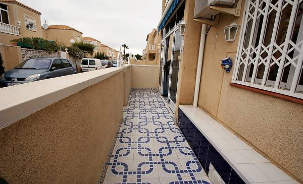 Apartment - Resale - Torrevieja - El Limonar