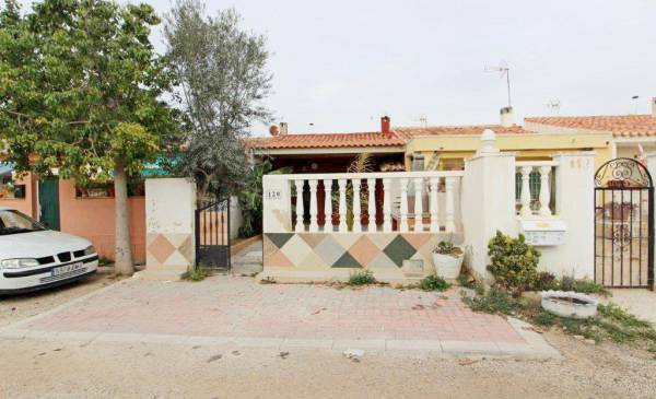 Townhouse - Resale - Torrevieja - Carrefour
