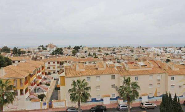 Apartment - Resale - La Mata - Torreblanca