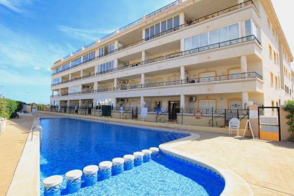 Apartment - Resale - Playa Flamenca - La Mirada