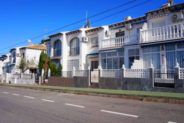 Apartment - Resale - Los Balcones - Lago Jardin