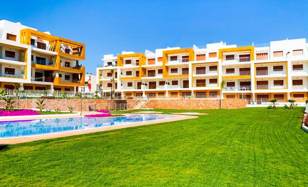 Apartment - New Build - Orihuela - La Zenia